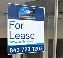 Browse coroplast signs