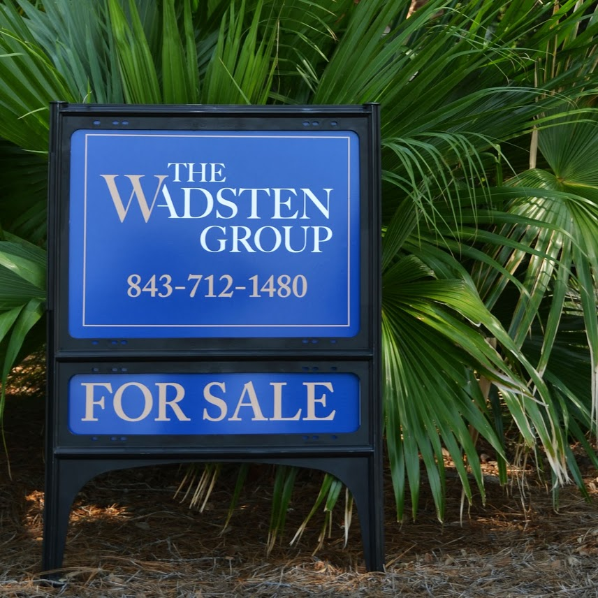 Browse real estate signs