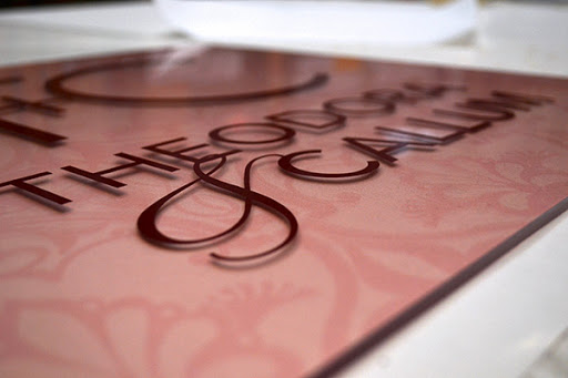 Browse indoor acrylic signs